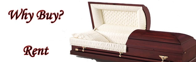 Rental Caskets – What!