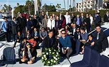 Funeral on Yacht Recommendation